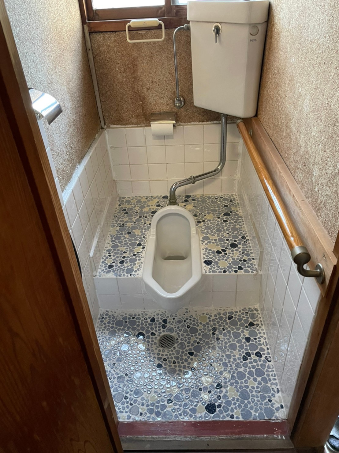 戸建て住宅改装工事