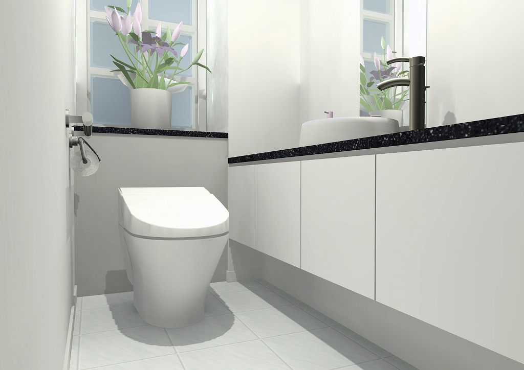 トイレのバリアフリー化の必要性