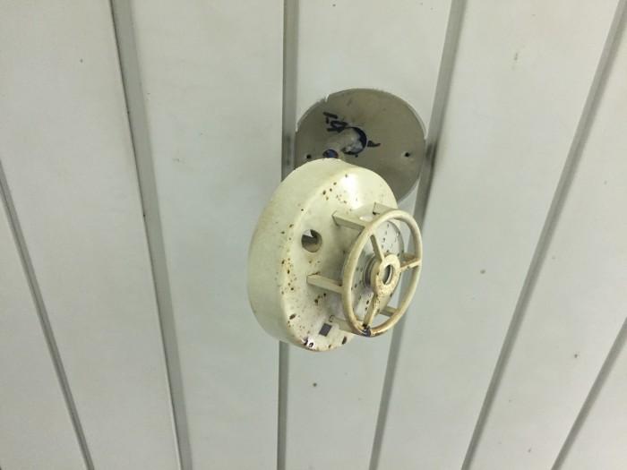 消防設備 自火報漏電修理