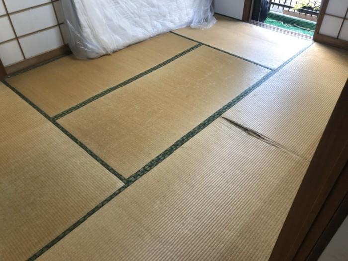 姫路市飾磨区リノベーション②