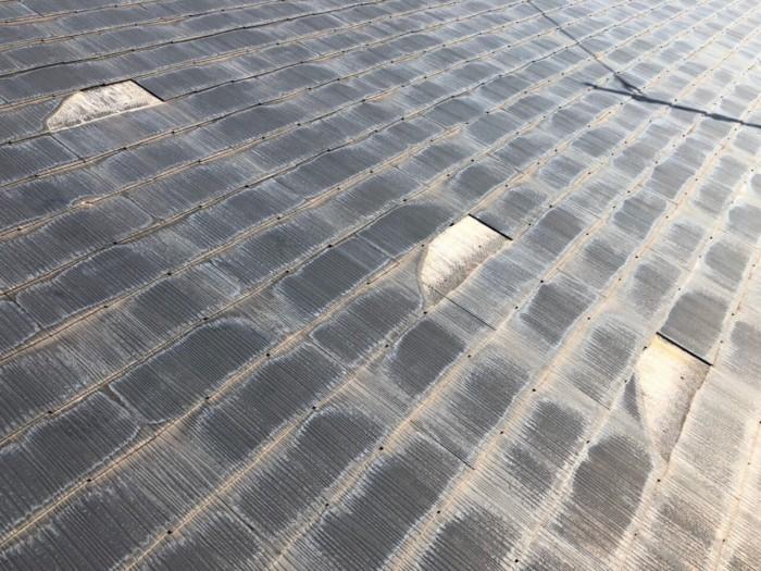 姫路市白浜町 ハイツの屋根工事