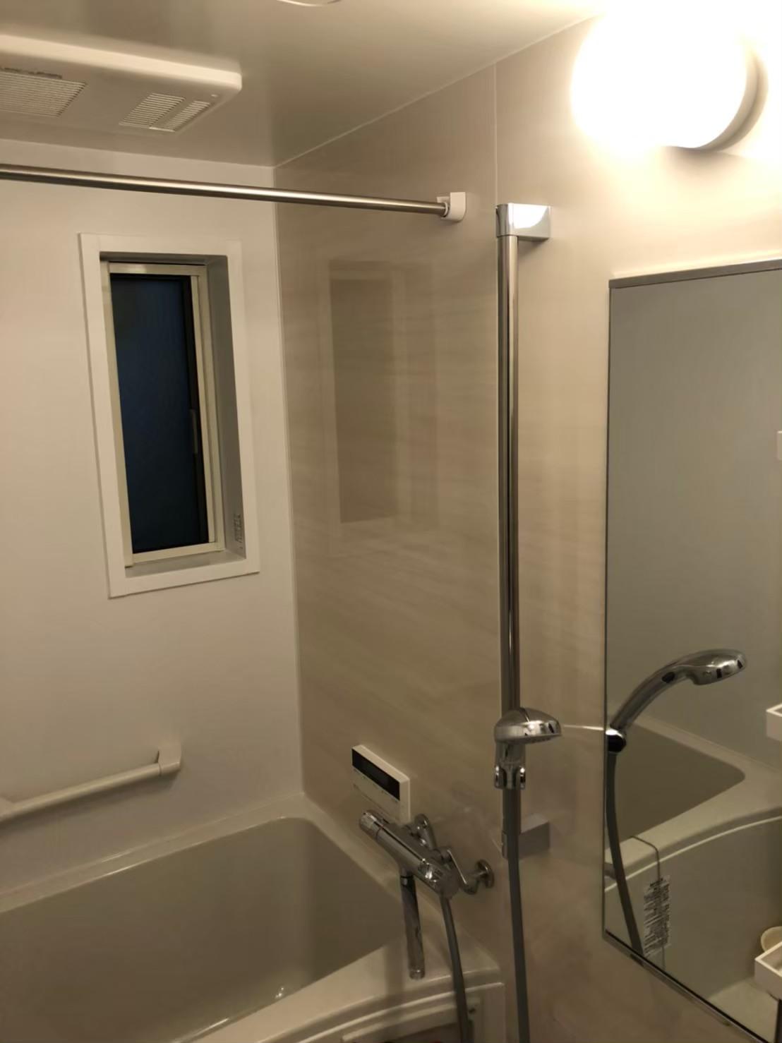 お風呂・トイレ工事