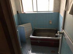 シャワールーム増設工事